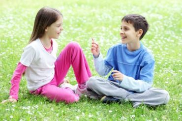 Τρόποι ενίσχυσης της γλωσσικής ικανότητας του παιδιού σας